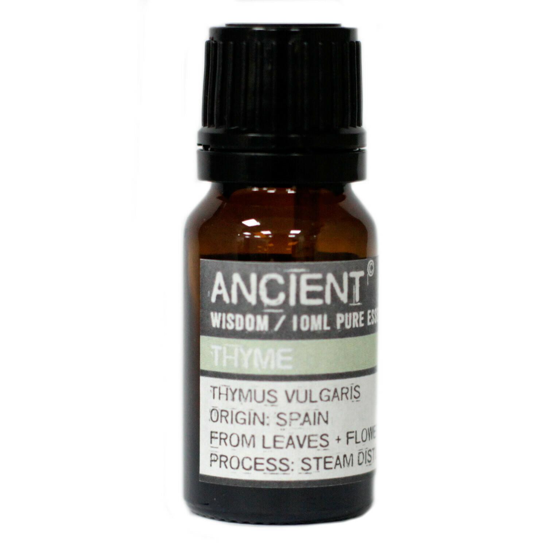 Thyme (White) Essential Oil 10 ml