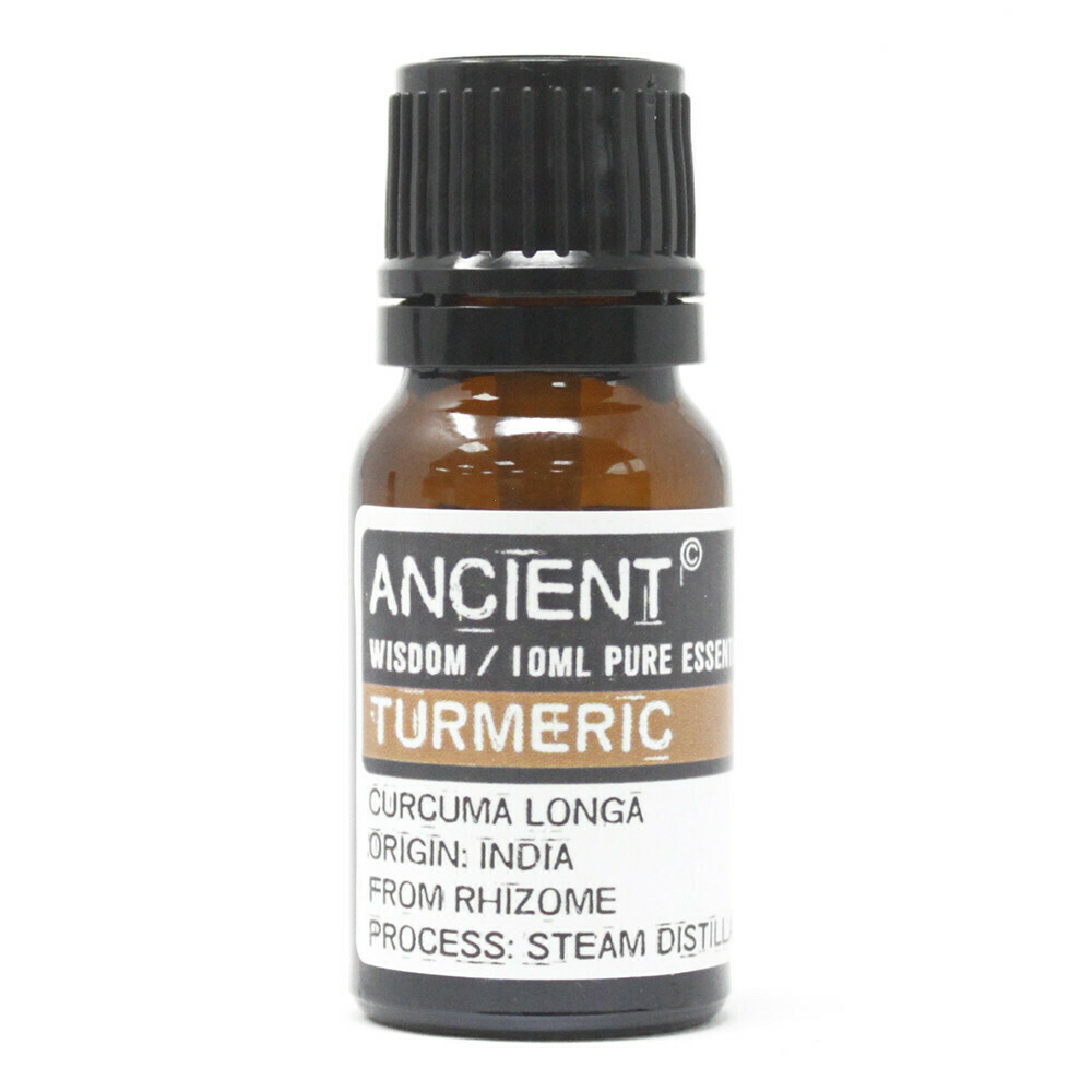 Turmeric Essential Oil 10ml