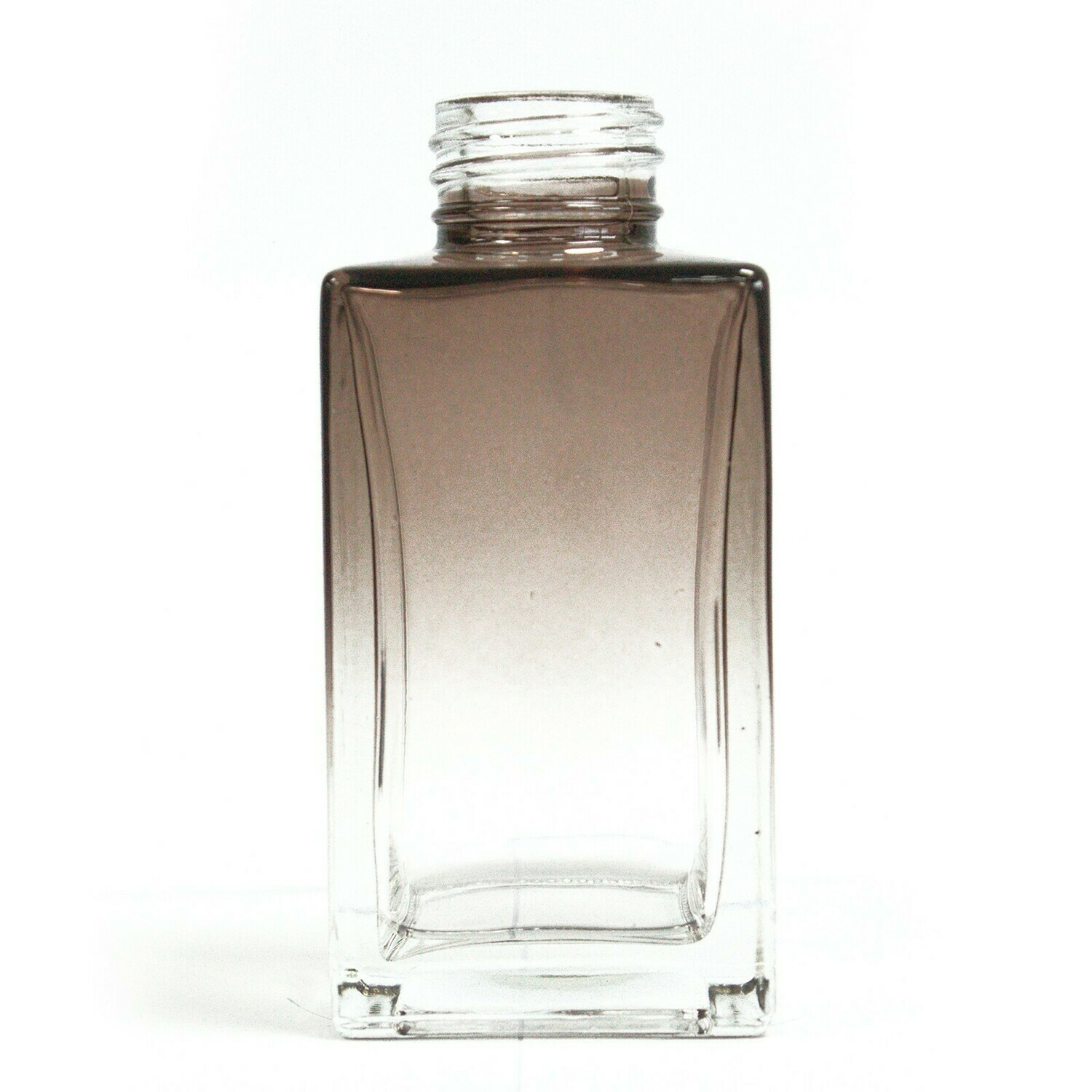 Square Tall Glass Reed Diffuser Bottle 100 ml
