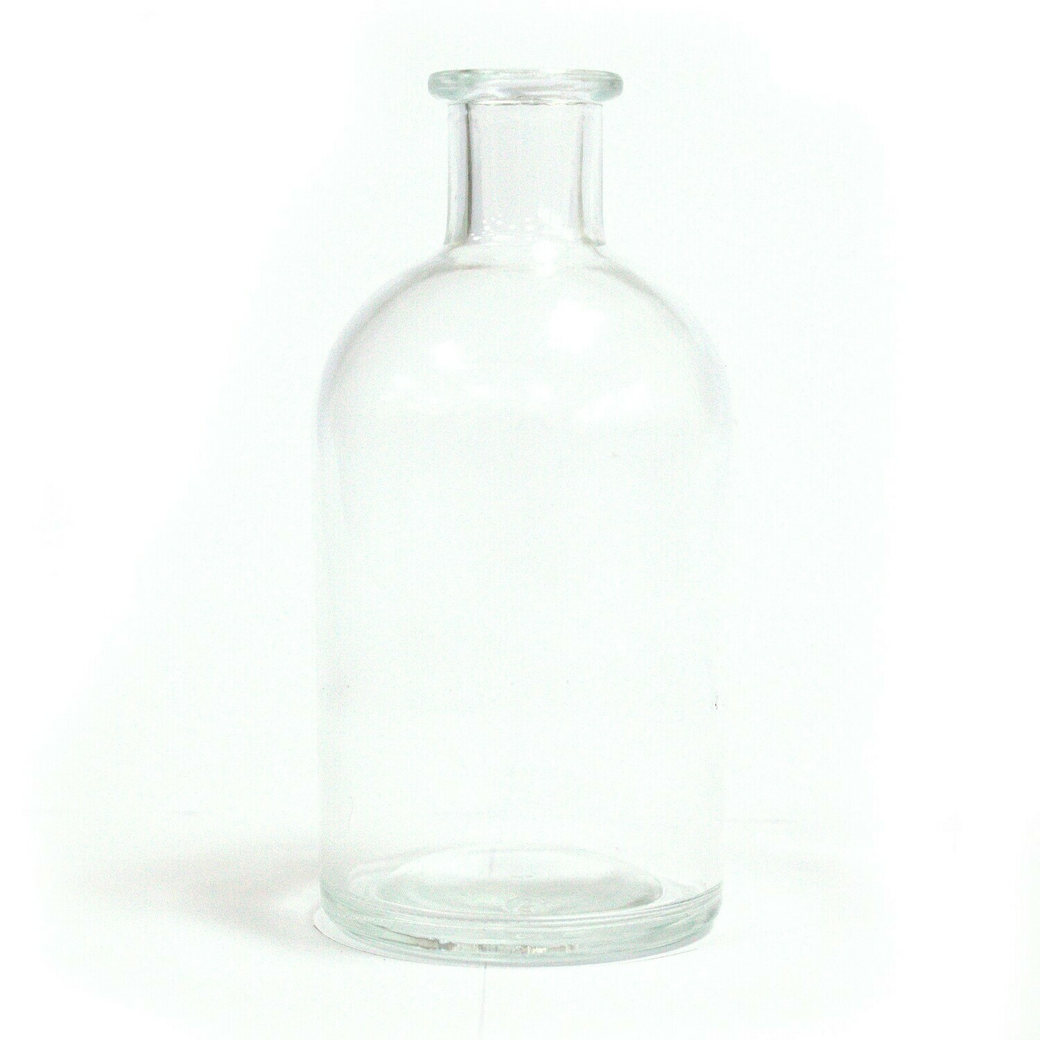 Round Reed Diffuser Glass Bottle - 250 ml