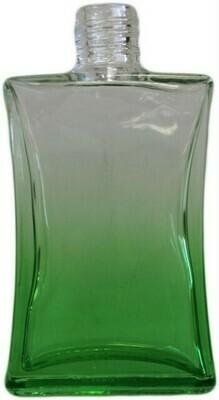 Green Glass Bottle - 50 ml