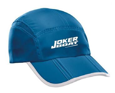 FOLDABLE TECHNICAL CAP JOKER BOAT