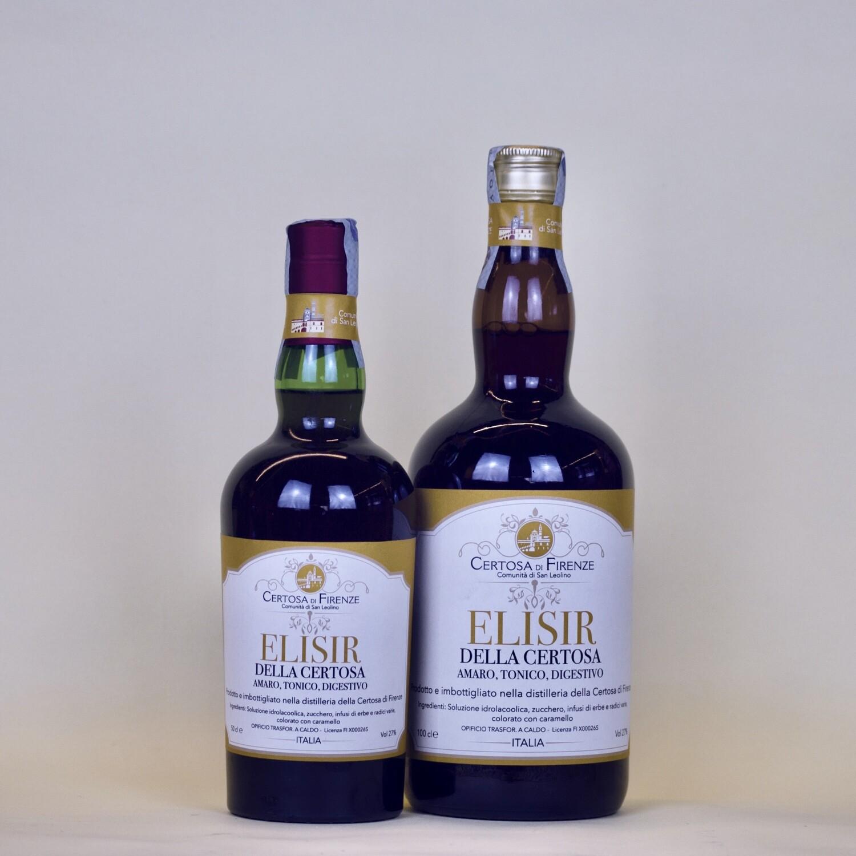 Elisir della Certosa - Amaro tonico