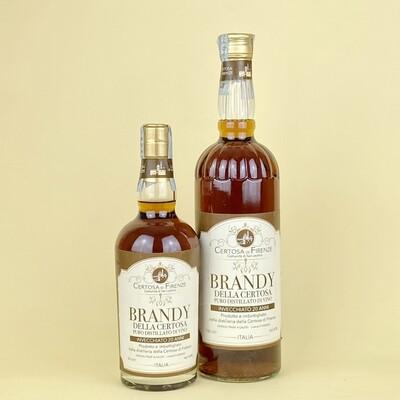 Brandy - Puro distillato di vino