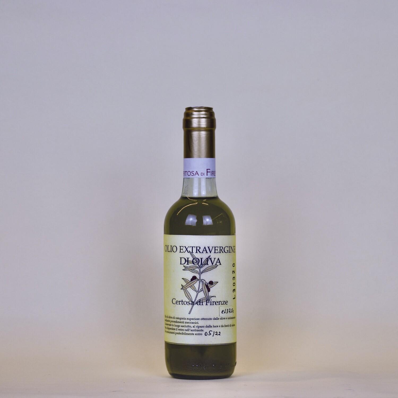 Olio Extra vergine d'oliva - 375 ml