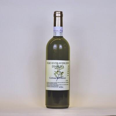 Olio Extra vergine d'oliva - 750 ml