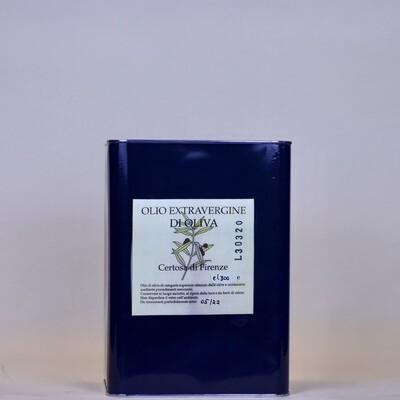 Olio Extra vergine d'oliva - 3 l