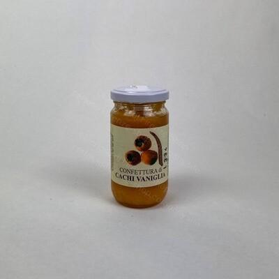 Confettura di Cachi vaniglia