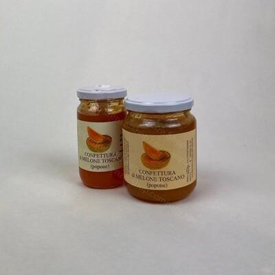 Confettura di Popone (Melone toscano)