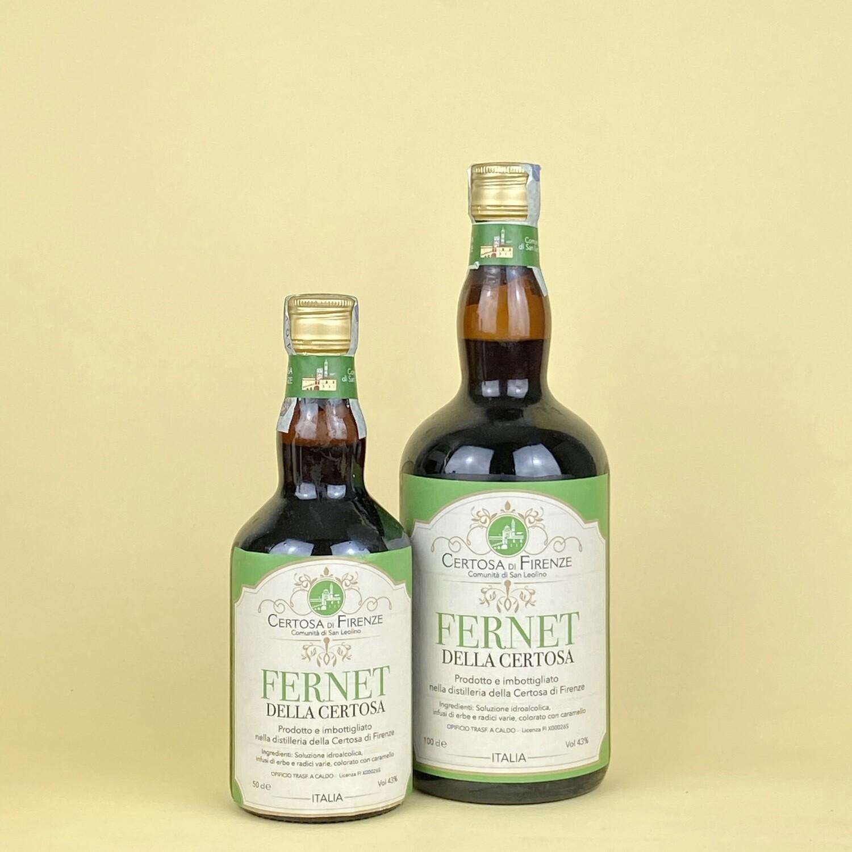 Fernet della Certosa - Secco