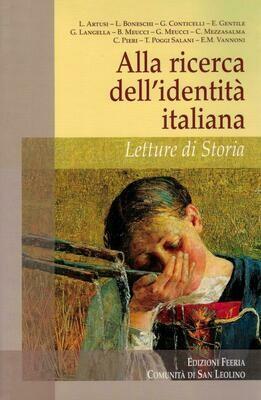Alla ricerca dell'identità italiana (Autori vari)