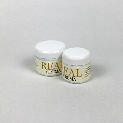 Real Crema (crema corpo, mani, viso)