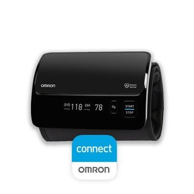 Omron Automatic Smart Elite+ HEM-7600T