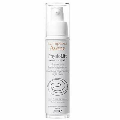 Avene physiolift night emulsion 30ml