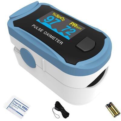 CHOICEMMED MD300C29 Finger Pulse Oximeter