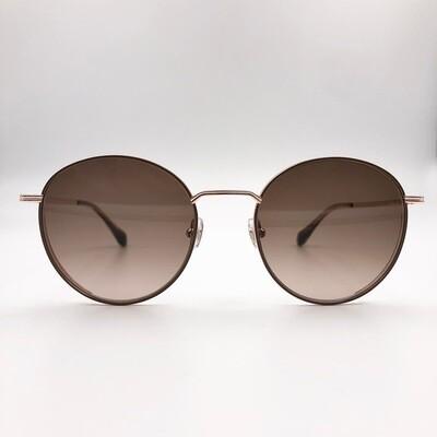 Occhiale da sole in metallo da donna Gigi Studios - Mars