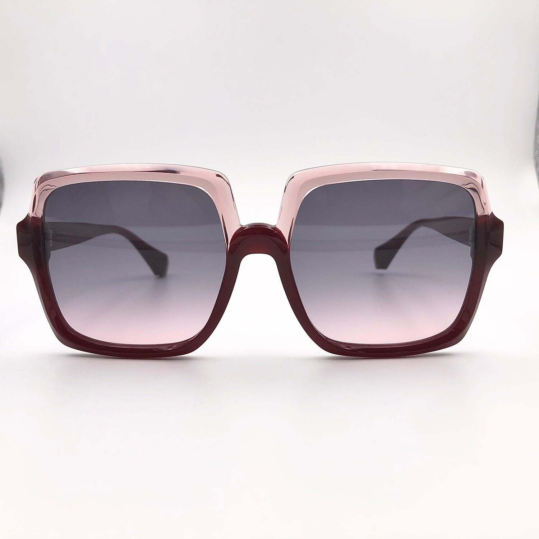 Occhiale da sole in acetato donna Gigi Studios - Vivienne
