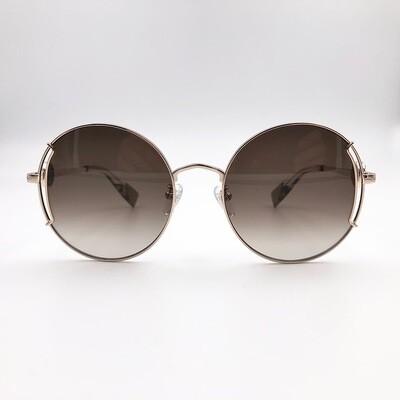 Occhiale da sole in metallo donna Furla - SFU346
