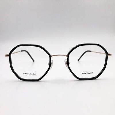 Occhiale da vista in titanio da donna Gigi Studios - 8041/1