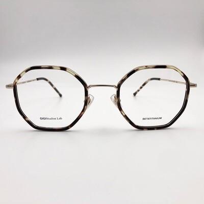 Occhiale da vista in titanio da donna Gigi Studios - 8041/2