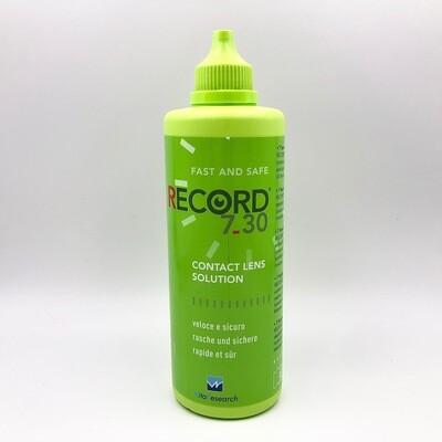 Soluzione unica per lenti a contatto morbide Record 7.30 355ml