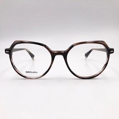 Occhiale da vista in acetato da donna Gigi Studios - 6538/6
