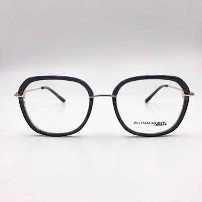 Occhiale da vista cellometallo da donna William Morris - 50142
