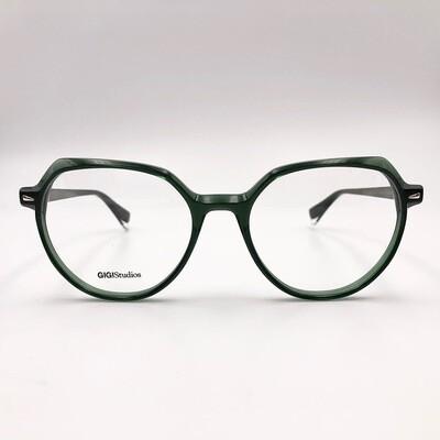 Occhiale da vista in acetato da donna Gigi Studios - 6538/7