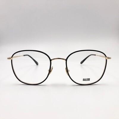Occhiale da vista in metallo donna Kaleos - Finch