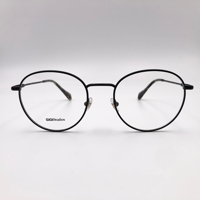 Occhiale da vista in metallo uomo Gigi Studios - 6451/1