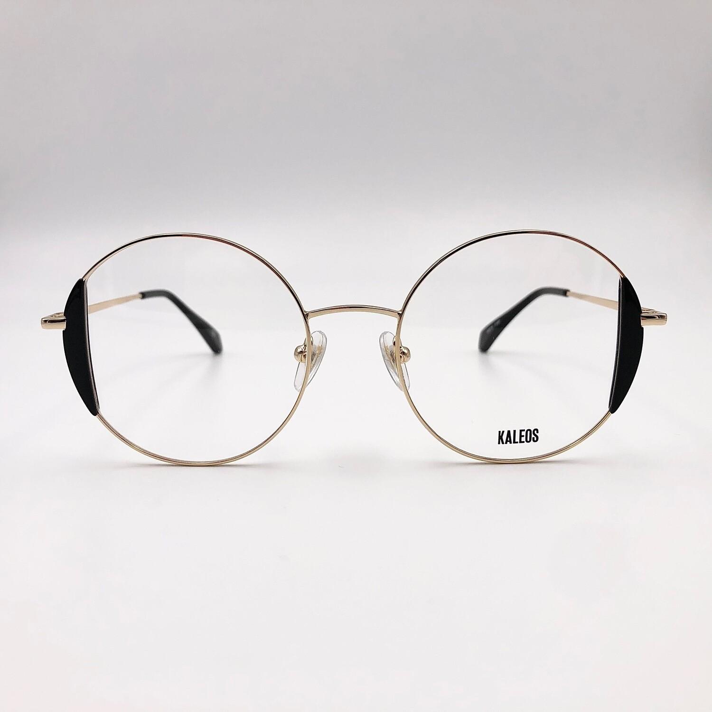 Occhiale da vista in metallo donna Kaleos - Kass