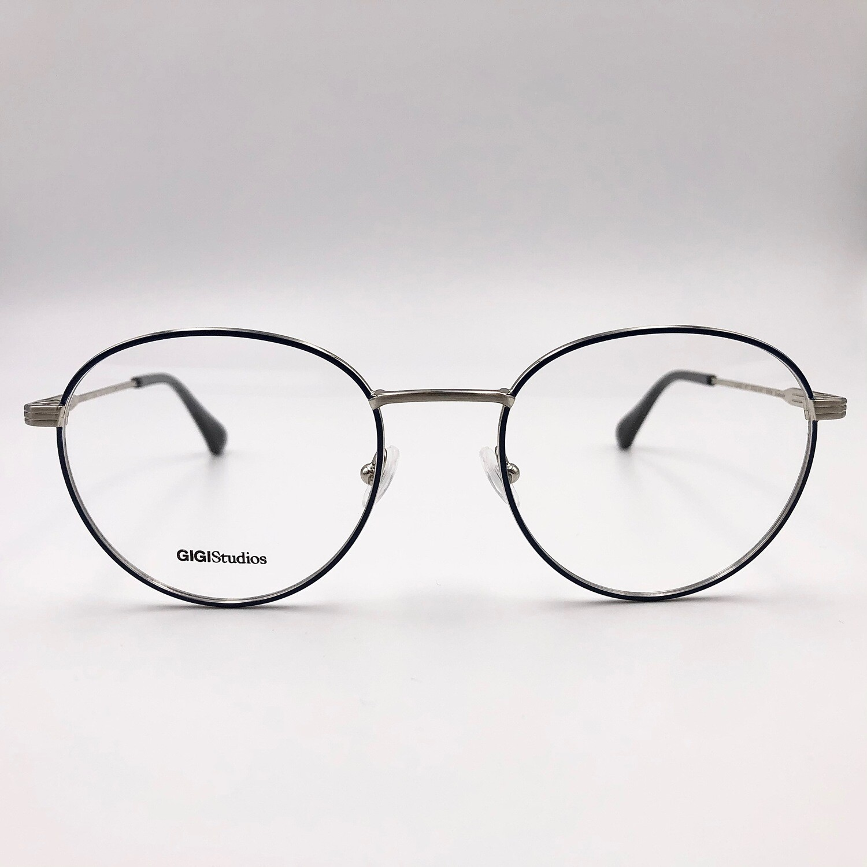Occhiale da vista in metallo uomo Gigi Studios - 6451/8