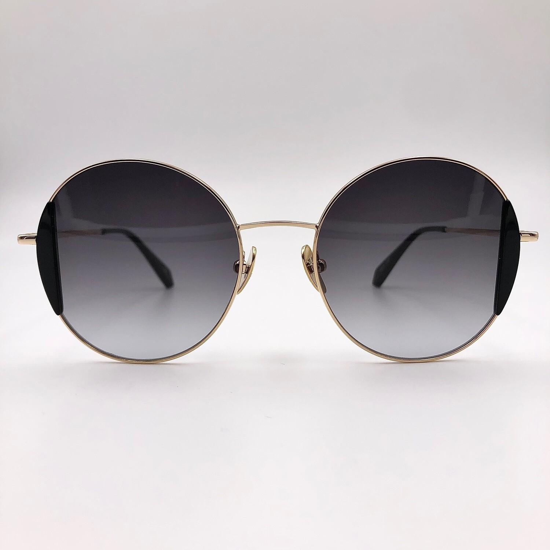 Occhiale da sole in metallo da donna Kaleos - Couch