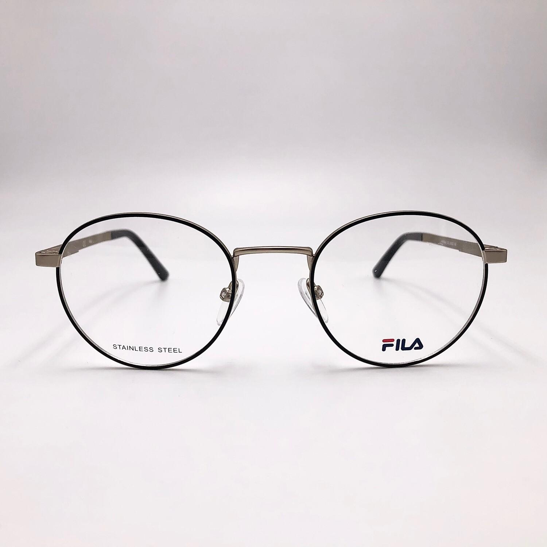 Occhiale in metallo da uomo Fila - ARF9941