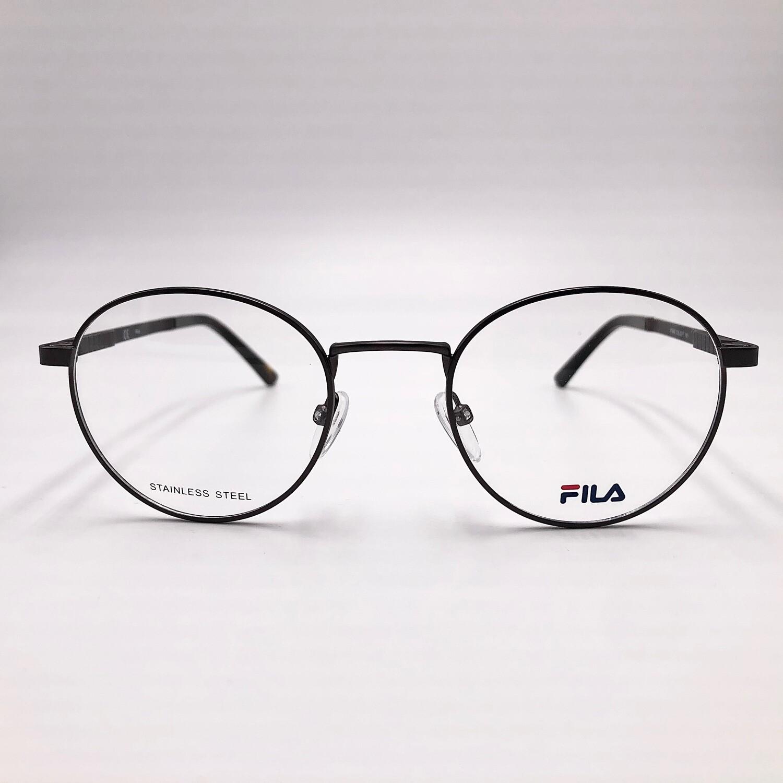 Occhiale in metallo da uomo Fila - 9942