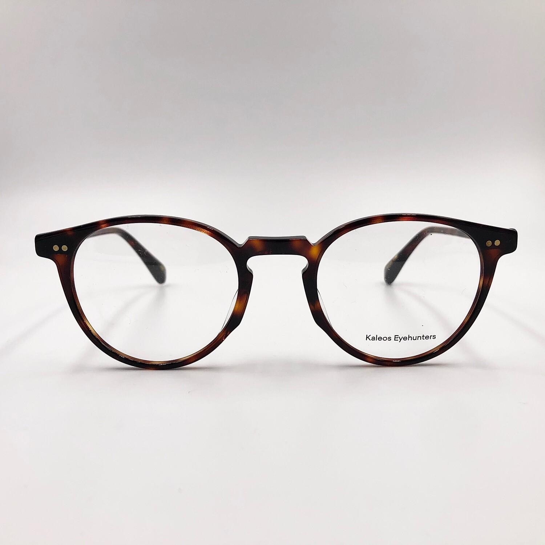 Occhiale da vista in acetato da uomo Kaleos - Redding