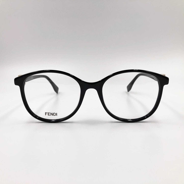Occhiale da vista in acetato donna Fendi - 0299