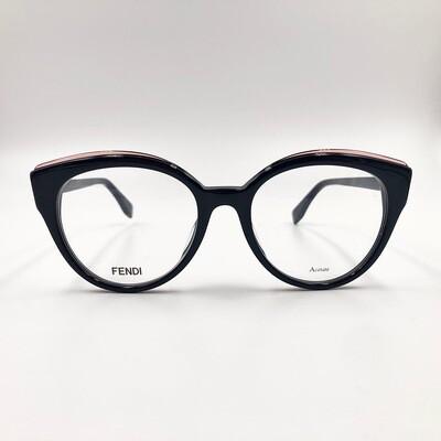 Occhiale da vista in acetato donna Fendi - 0280/1