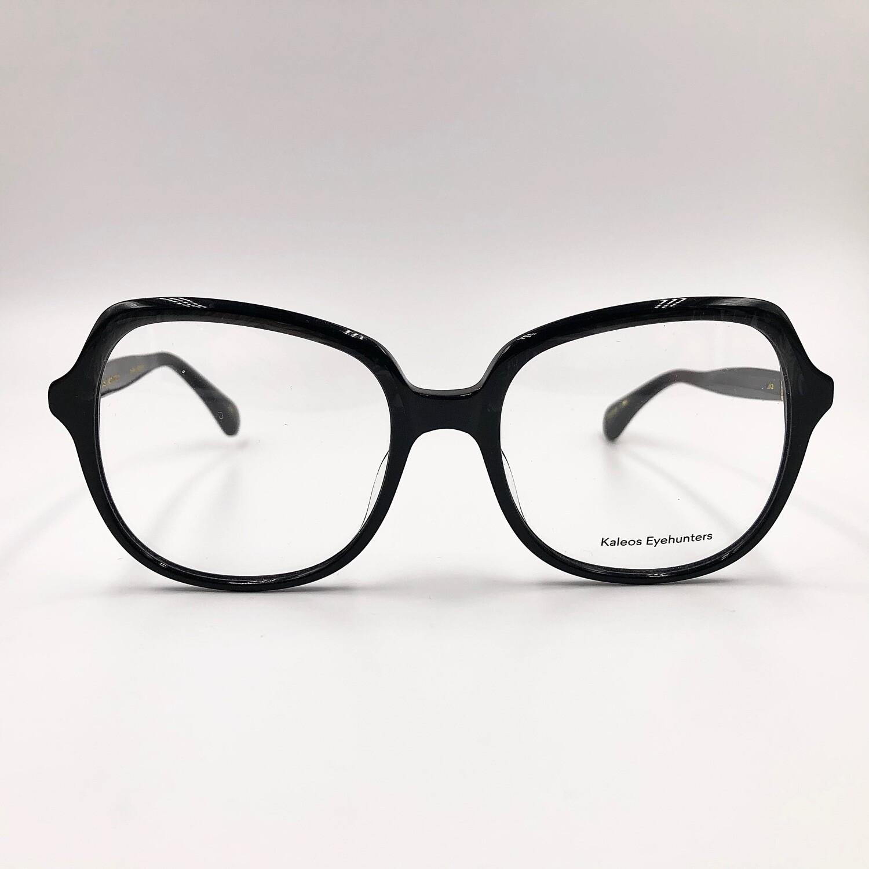 Occhiale da vista donna in acetato Kaleos - Lake