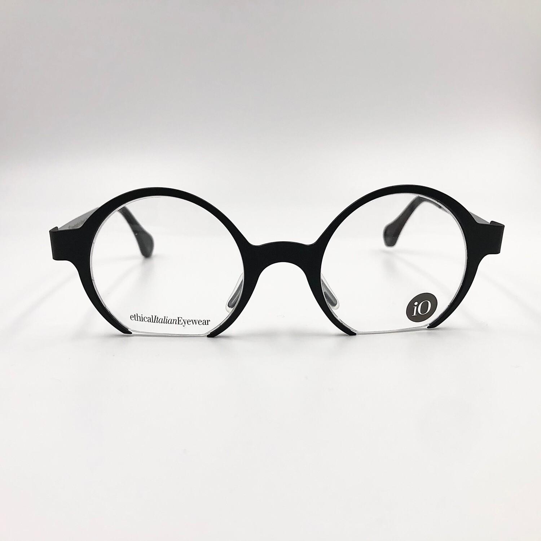 Occhiale in metallo con nylon da uomo Liò Factory