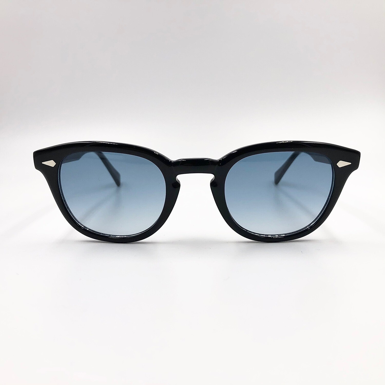 Occhiale da sole in puro acetato di cellulosa De Lotto - 118