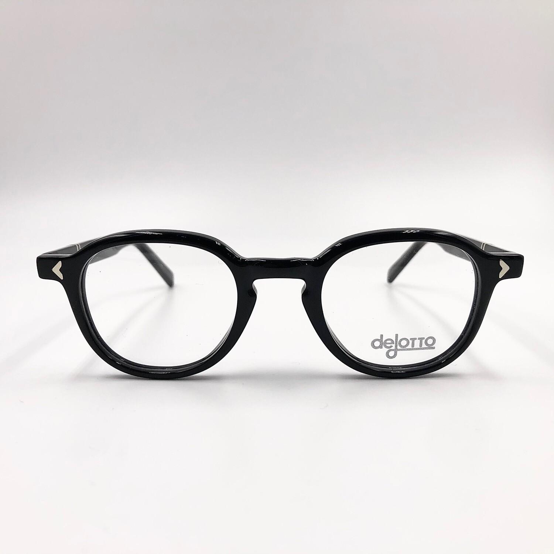 Occhiale da vista in acetato da uomo De Lotto - 99