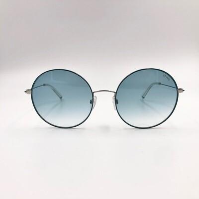 Occhiale da sole in metallo da vista Sting - trend 5