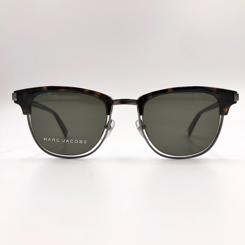 Occhiale da sole in metallo da uomo Marc Jacobs - 171/s