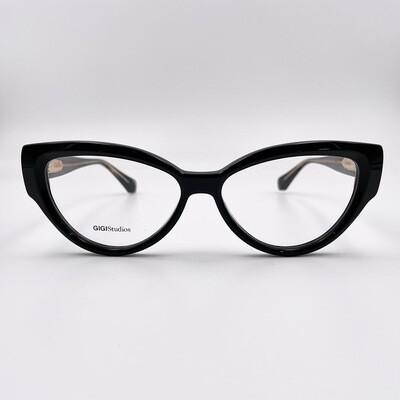 Occhiale da vista in acetato a gatto da donna Gigi Studios - 6501/1
