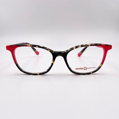 Occhiale da vista in acetato donna Etnia Barcelona - Coco