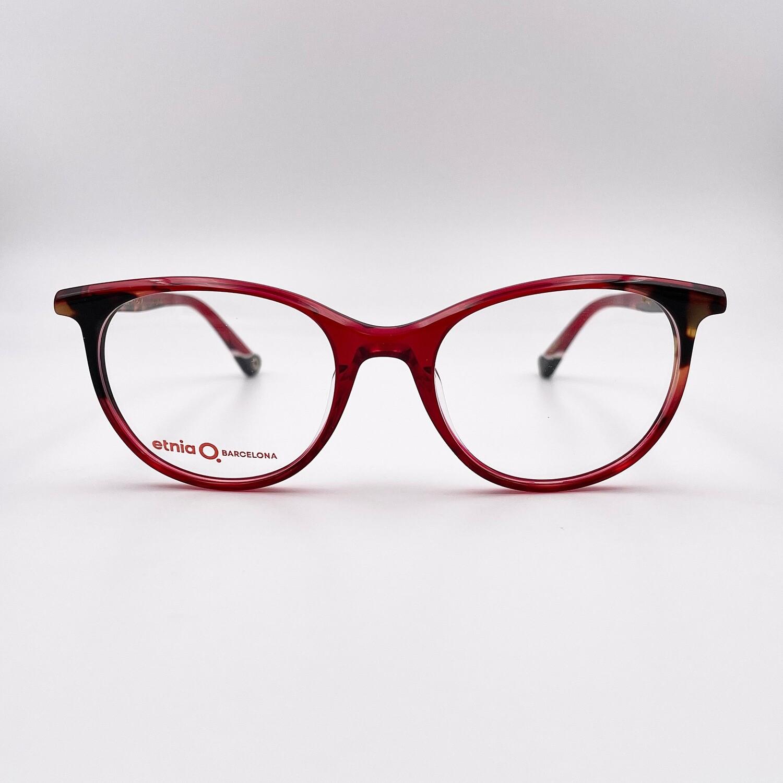 Occhiale da vista in acetato donna Etnia Barcelona - Clara