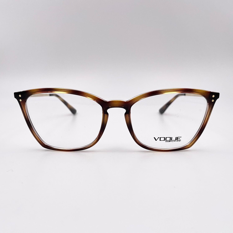 Occhiali da vista in acetato da donna Vogue - 5277