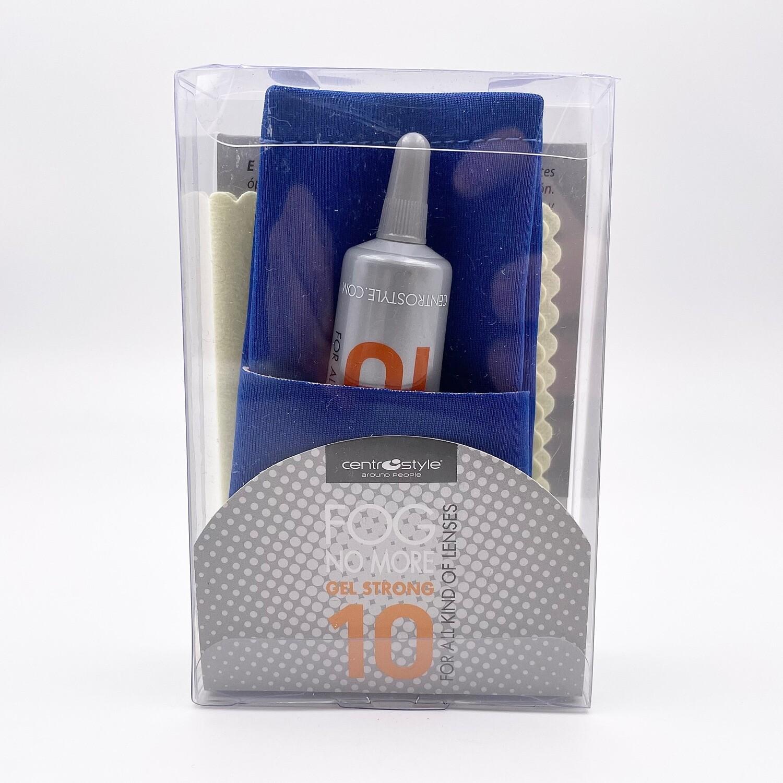 Gel Antiappannante per occhiali - Gel Strong 10 ml