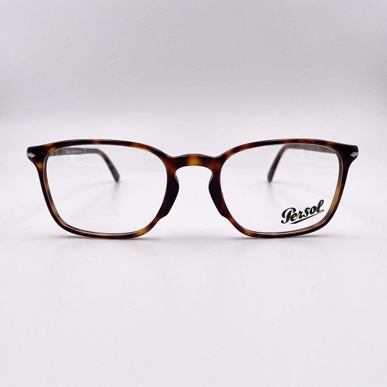 Occhiale da vista uomo in acetato Persol - 3227